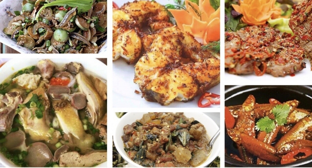 Top must-try dishes to savor in Dak Lak