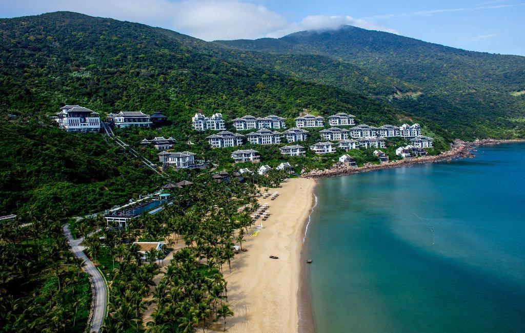InterContinental Da Nang Sun Peninsula Resort. (Photo: Agoda)