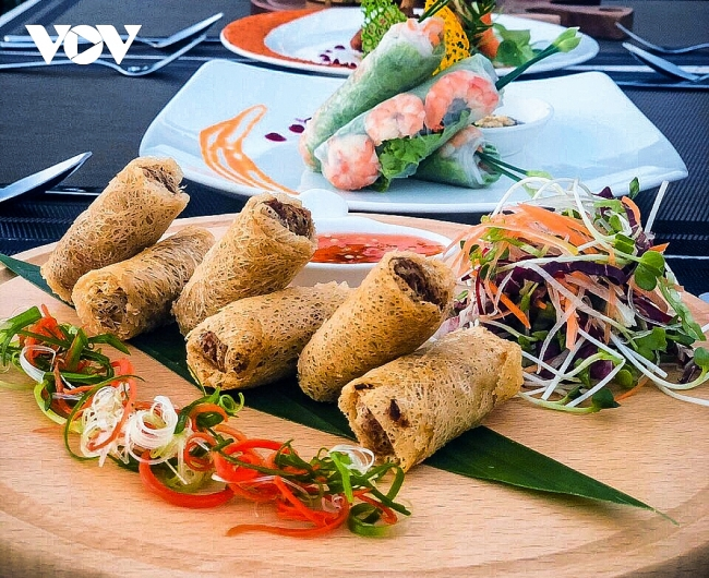 Vietnam becomes top culinary destination in Asia