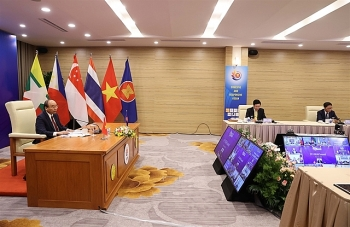 vietnam donates medical supplies worth 5 million to asean covid 19 response fund