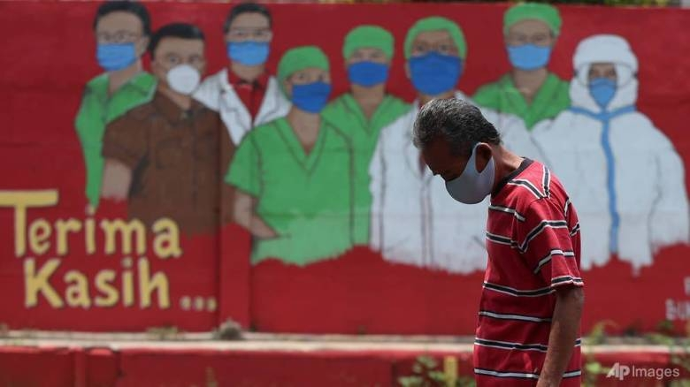 Indonesia on Friday (Nov 13) said it has sought emergency authorisation to start a mass vaccination campaign by the end of the year