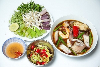 top 5 delicious soups to sample in vietnam