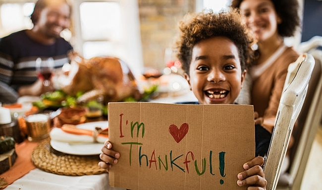 Thanksgiving Day 2020: Best messages, wishes, quotes for your loved ones
