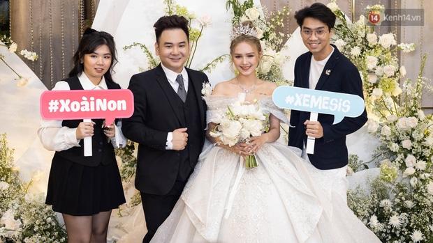 Xemesis, richest streamer in Vietnam and his lavish wedding