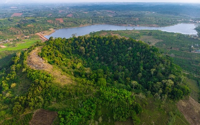 In Photos: Admiring Dak Nong Geopark, which earns UNESCO's global title