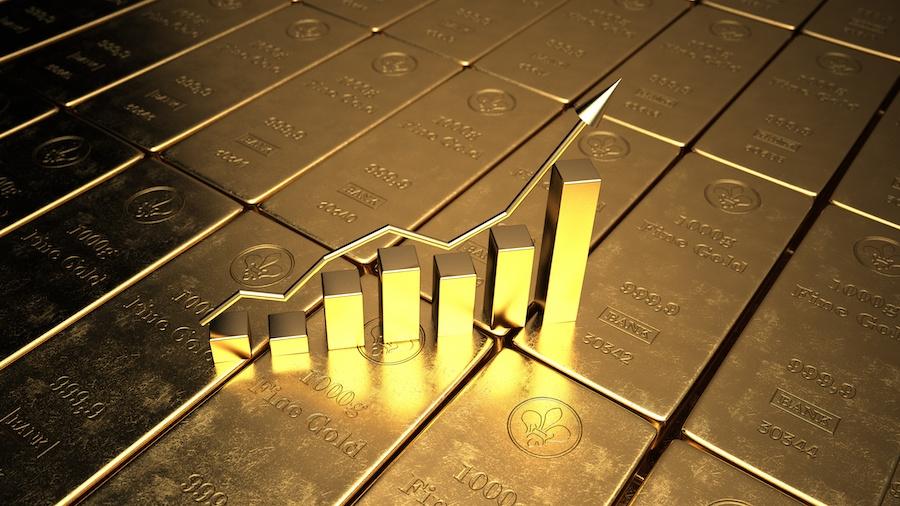 4534 gold