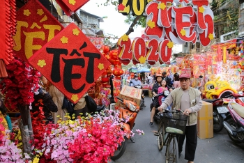 vietnam to enjoy seven day lunar new year break