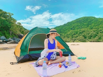 insider tips for discovering con dao island this new year holiday