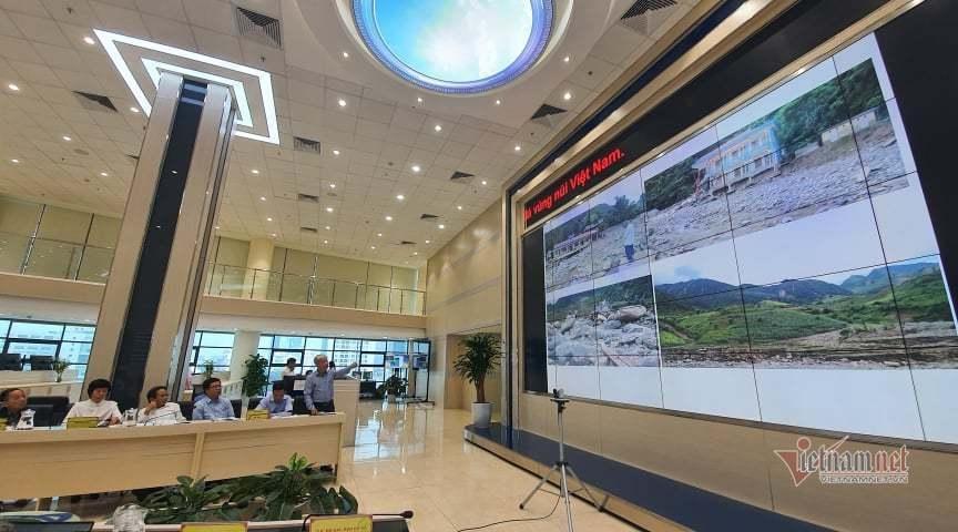Vietnam mulls over applying AI in warning about landslides, flash floods