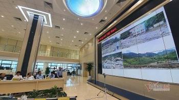 vietnam mulls over applying ai in warning about landslides flash floods
