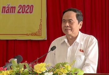 vietnamese leaders extend congratulations to laos on 4th national day