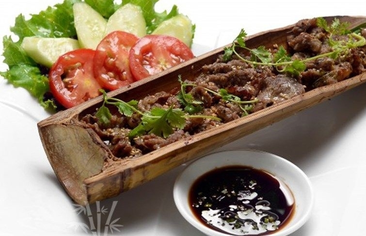 Delectable delicacies in Lai Chau no one should miss