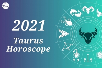 yearly horoscope 2021 astrological prediction for taurus