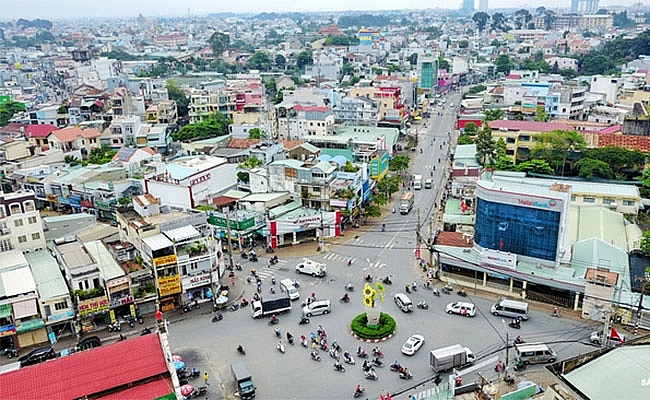 """Thu Duc """"on the way"""" to officially become a city of Ho Chi Minh City"""
