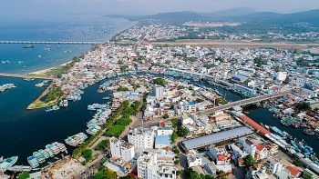 Phu Quoc to become Vietnam's first island city