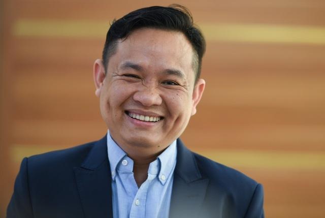 Dr. Do Minh Si, Nanogen's research and development director (Photo: Dan Tri)