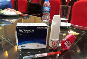 vietnam to roll out nasal spray and eye drop covid 19 vaccine