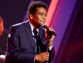 Who is Charley Pride, world's famous singer just passed away