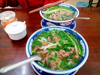 pho the quintessence brings vietnamese culture to the world