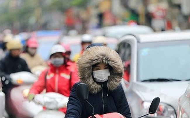 Northern Vietnam braces for first strong cold spell in 2020