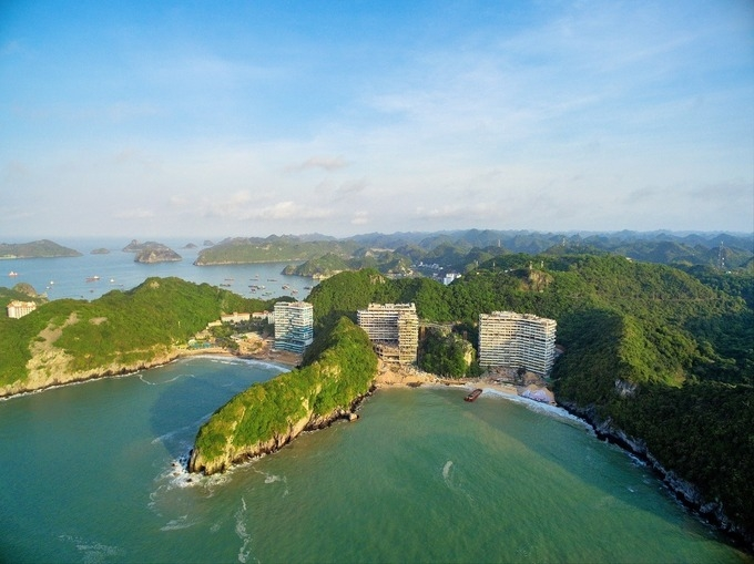 Cat Ba is Vietnam's most-interested destination in 2020