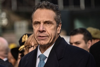 who is andrew cuomo new yorks governor