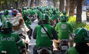 Grab incurs heavy loss in Vietnam despite growing revenues