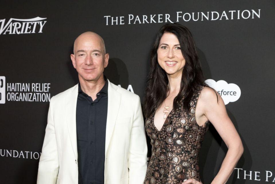 Amazon billionaire MacKenzie Scott donates billions of USD to 384 organizations