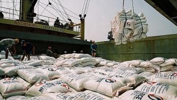 vietnams door to export rice to uk market wide open
