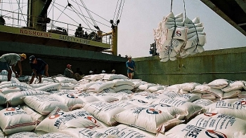 vietnams door to export rice to uk market wide open