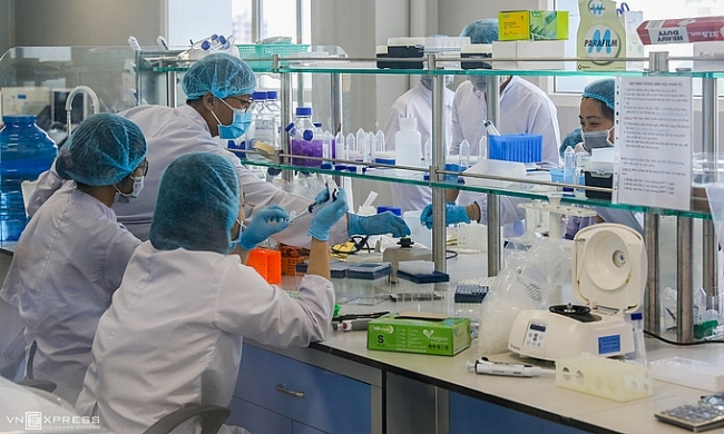 Vietnam all geared up for COVID-19 vaccine trials