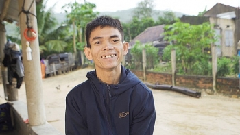vietnamese herdsman with number song phenomenon nominated for inspirational tiktoker with video