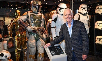 Who is Jeremy Bulloch, Star Wars actor dies aged 75?