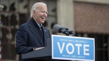 Lastest COVID-19 updates: Joe Biden to get COVID-19 vaccine publicly next week