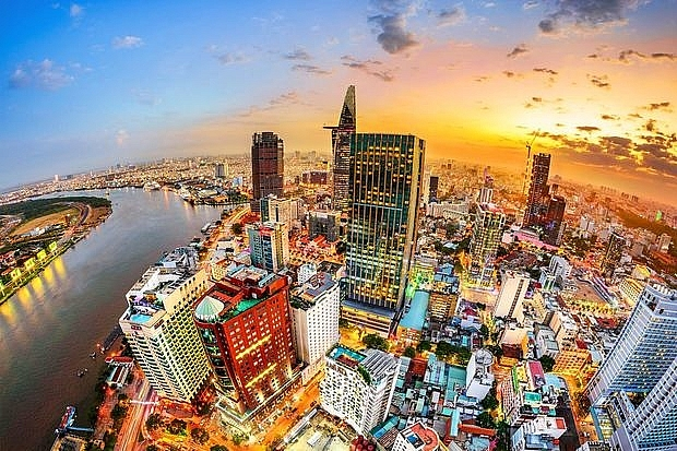 Vietnam's economic growth touted by German media