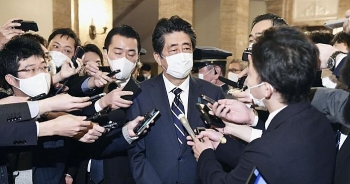 world breaking news today december 25 shinzo abe aide faces fine for campaign finance allegations