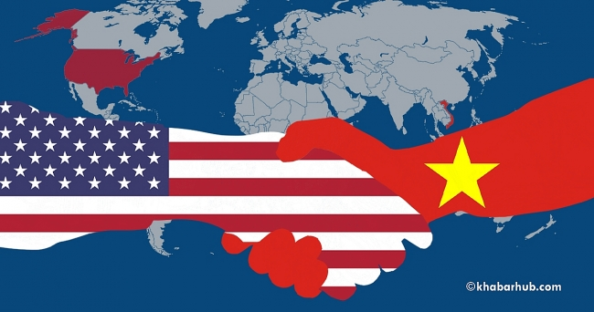 Vietnam maintains close cooperation with US to prosper together