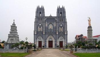 Four must-visit cathedrals in Vietnam