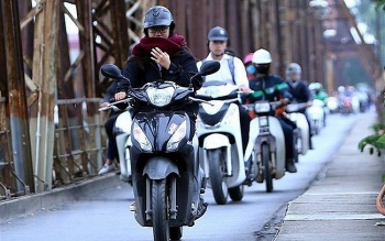 northern vietnam braces for second intense cold spell
