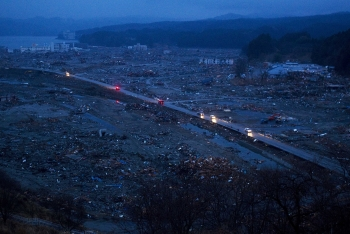 japan a decade later after the catastrophic tsunami