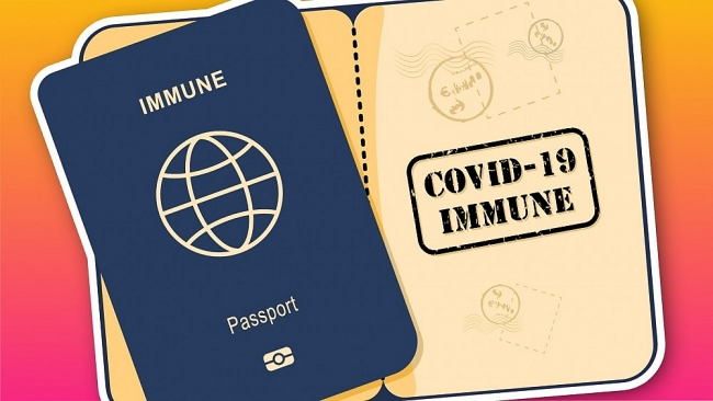 'Digital vaccine passport' under consideration in Vietnam