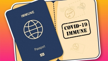 digital vaccine passport under conideration in vietnam