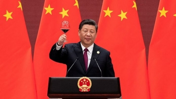 China vows to defend Sino-Iran ties, safeguard nuclear deal