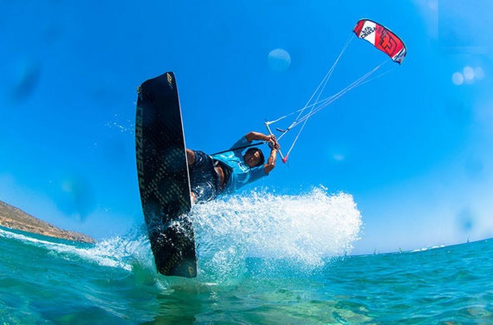 Top fascinating water sports in Mui Ne