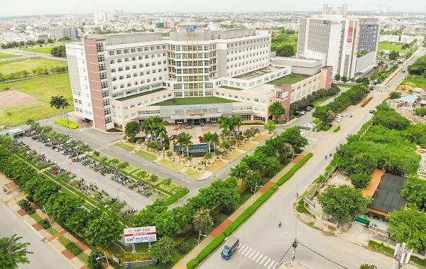 Photo: Bệnh viện Quốc tế City