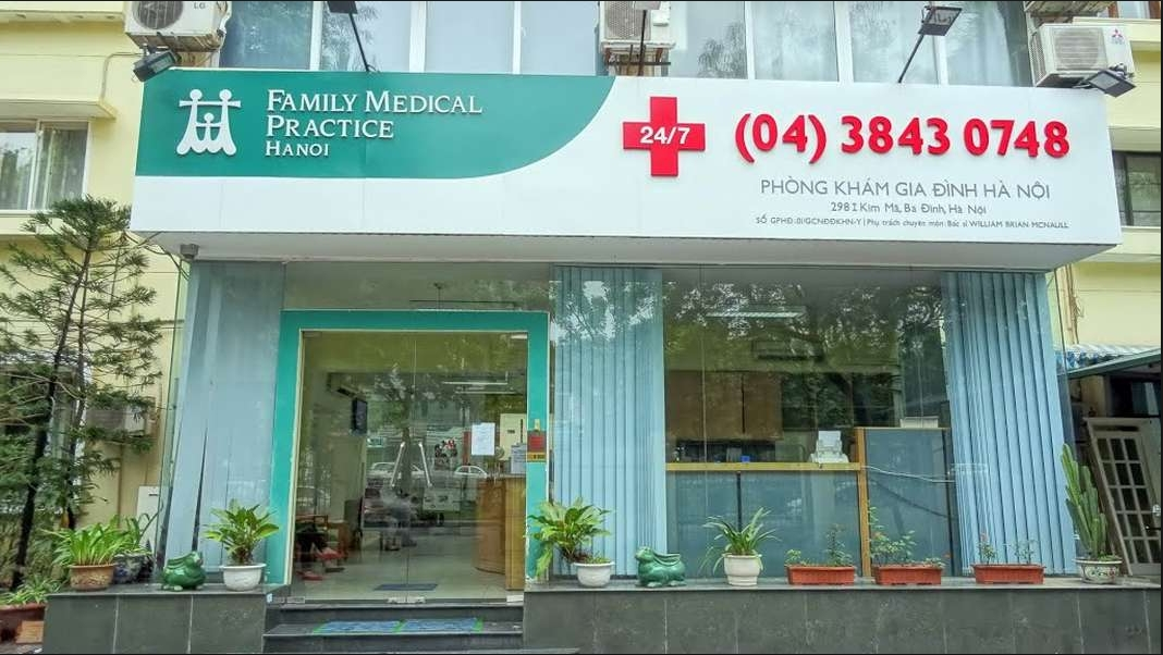Photo: Family Medical Practice