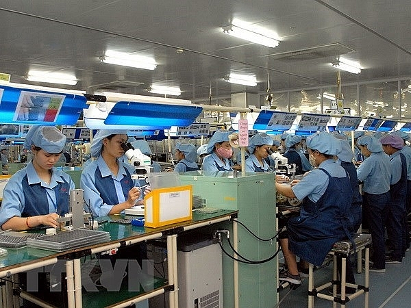 Turkish businesses look to invest in Vietnamese electronics industry
