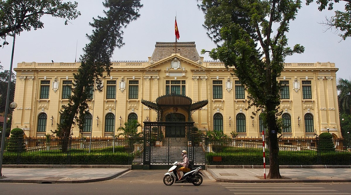 Top 8 famous French colonial architecture sites in Hanoi