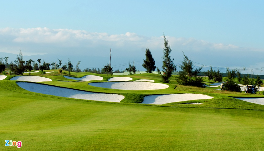 Thua Thien Hue international golf course and resort project gets PM's nods