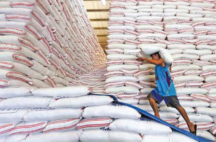 Vietnam rice export gain triumph despite one month suspending